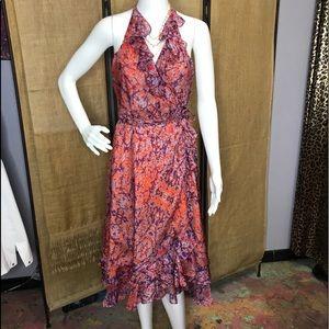 Dresses & Skirts - NWOT Wrap Dress